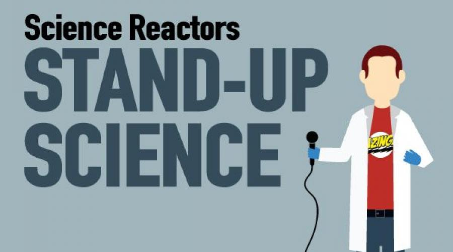 Science Reactors