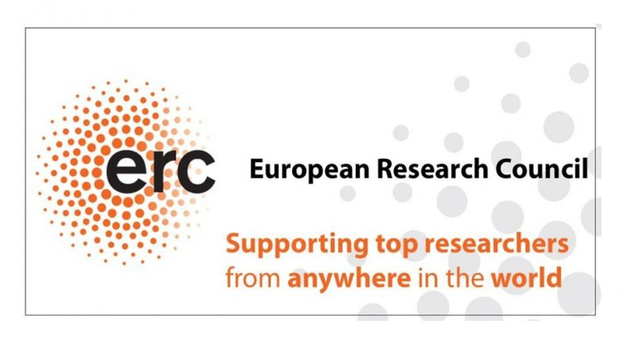 Seven Greek researchers awarded by European Research Council